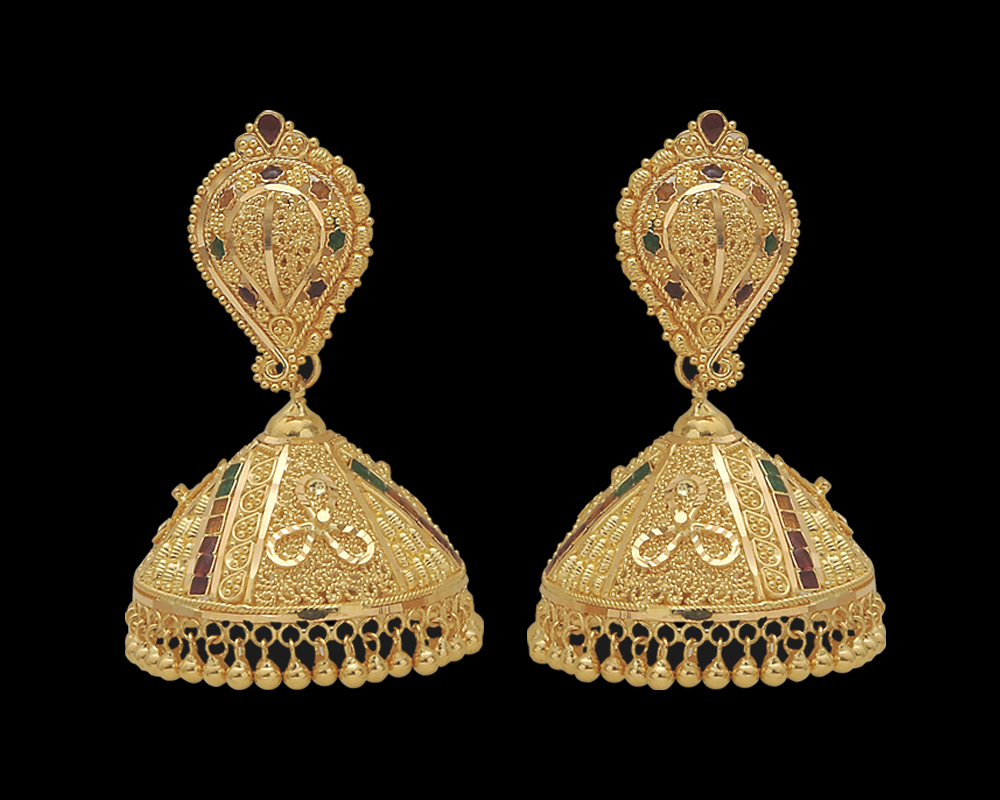Awesome New Collection Of Gold Ear Gallery - Jewelry Collection ...